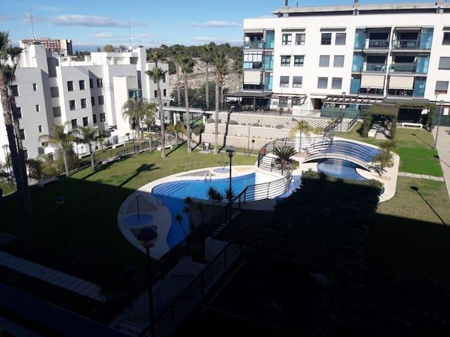 '' Bahía Apartamento''