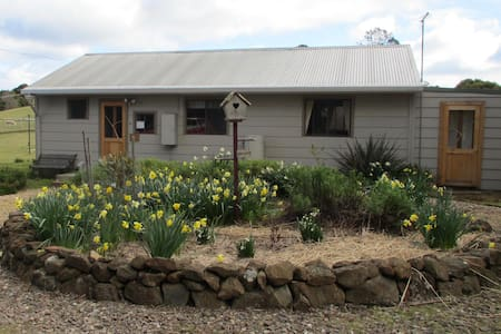 Engadine Cottage, spectacular views