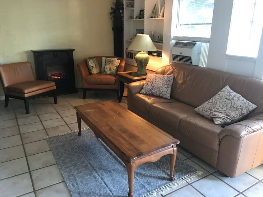 Nsb Rooms For Rent
