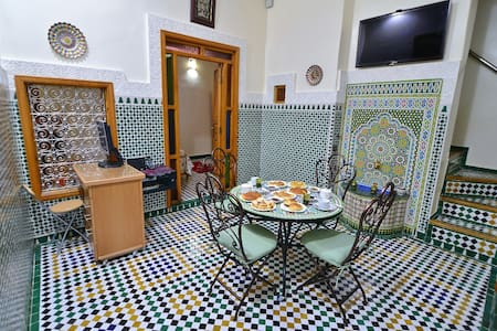 DAR IKRAM Double Room