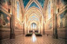 Basilica di S. Francesco D'Assisi - 40' drive