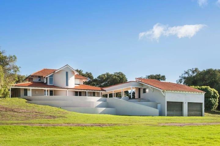 Forrest Beach Estate