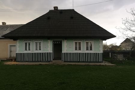 Bucovina tradițională @Bucovinene