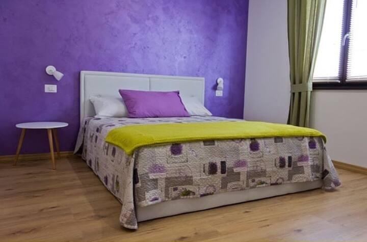 """Bed & Breakfast """"Il Gatto Stanco """""""