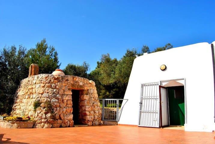 "Villa ""Tata Cicciu"" - Salve"
