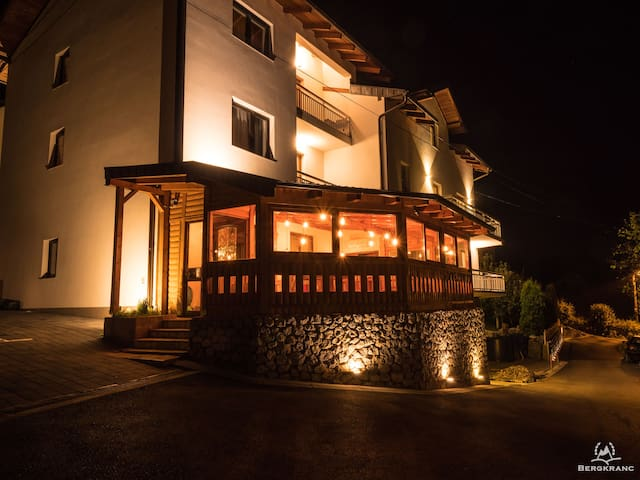 Bergkranc Hotel & Resort