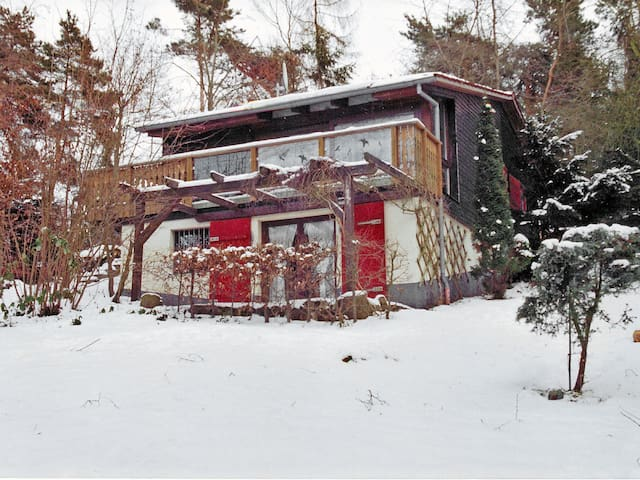 Top 20 Schotten Villa And Bungalow Rentals - Airbnb Schotten ... Haus Prachtigen Dachgarten Grossstadt