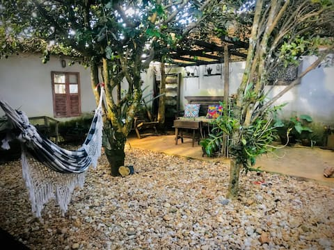 House of Lemon Tree