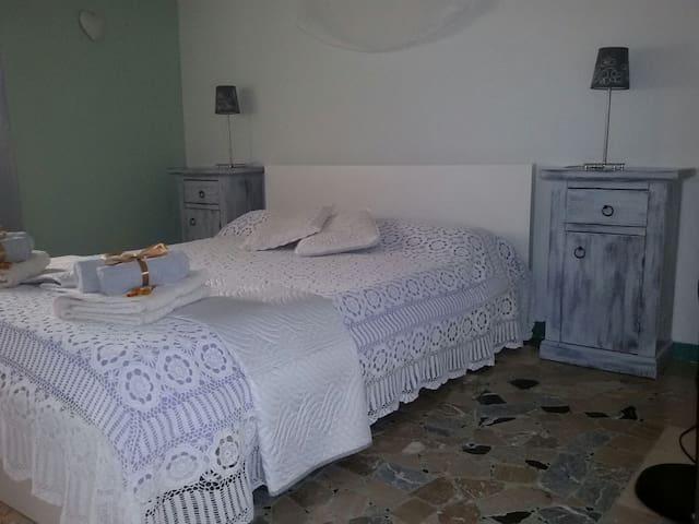 Accogliente appartamento nel centro - Potenza Picena - Appartement