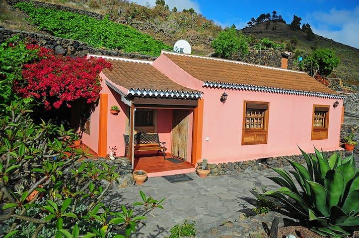 Los Jablitos 2 - Santa Creu de Tenerife - Casa de vacances