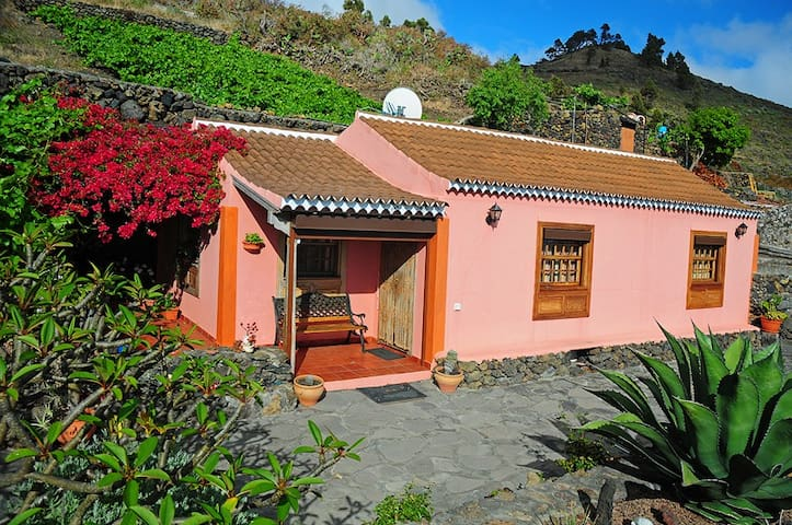 Los Jablitos 2 - Santa Cruz de Tenerife - Vakantiewoning