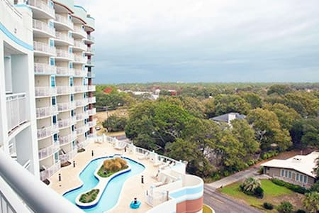 Horizons @ 77th Available 2/12-24 - Myrtle Beach - Multipropiedad