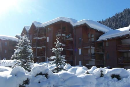 Cosy apartment with great views - Morzine