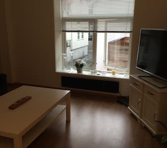 Studio apartment in Tønsberg city centre - Tønsberg