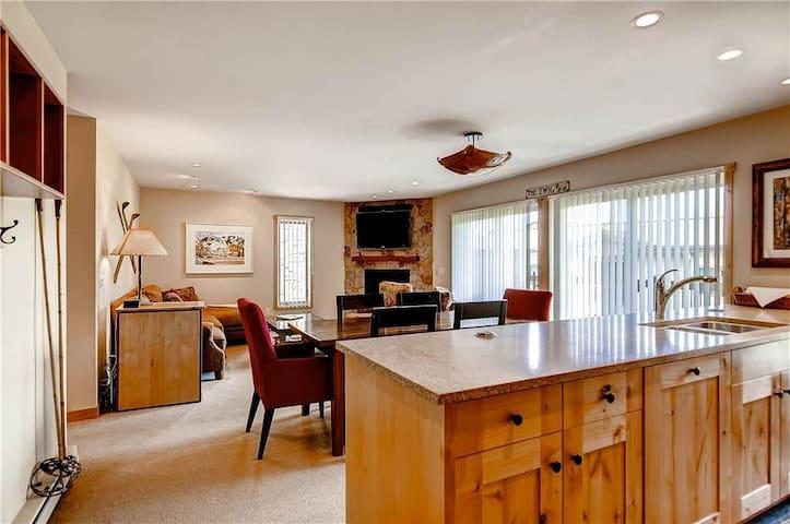 Woodbridge 32C  - Gorgeous 2 Bedroom Condo - Snowmass Village - Apartamento