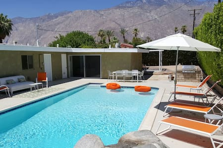 "Deal of the ""Mid Century"" - Palm Springs"
