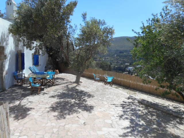 Romantic House, Lovely view,Strapodi South Kythira - Kythira - บ้าน