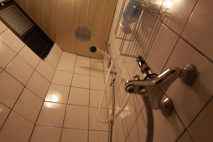 超喜歡的衛浴設備