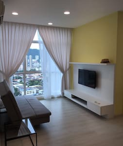 Strait Garden Luxury & Chic Suite - George Town
