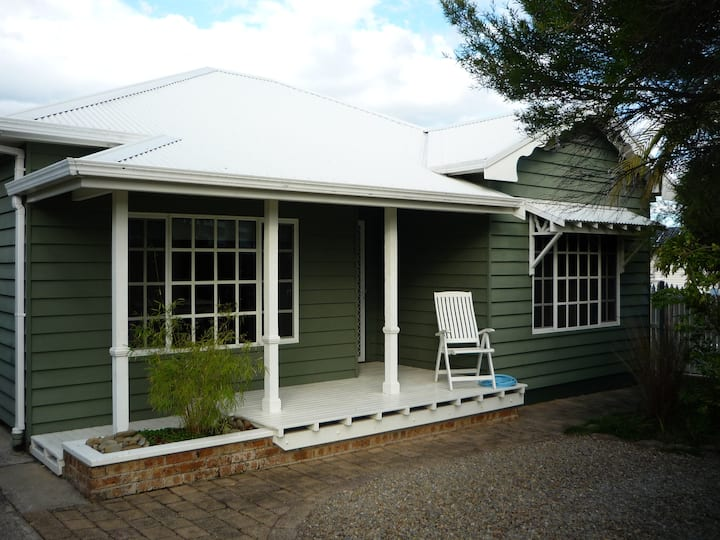 The Cottage East Corrimal