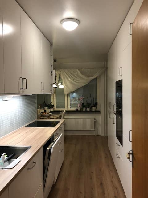 Bredäng, Stockholm Lägenhet