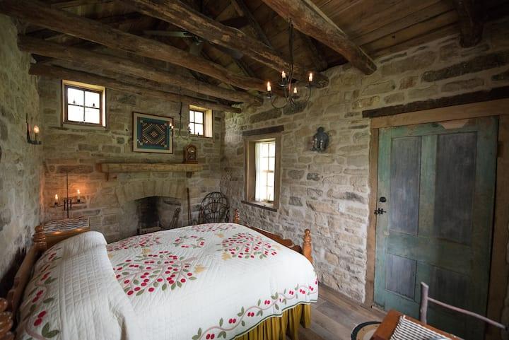 Alfermann Stone Cottage