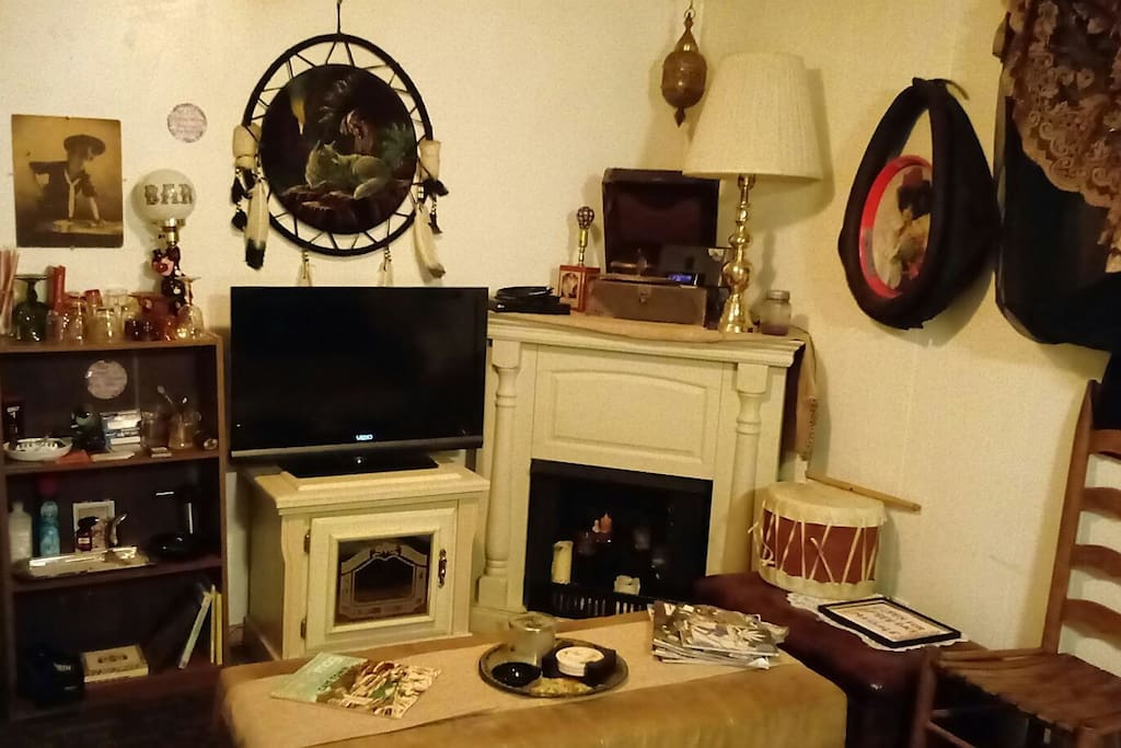 You have just found the hottest indoor 420 friendly air bnb in Denver ..read my reviews :)