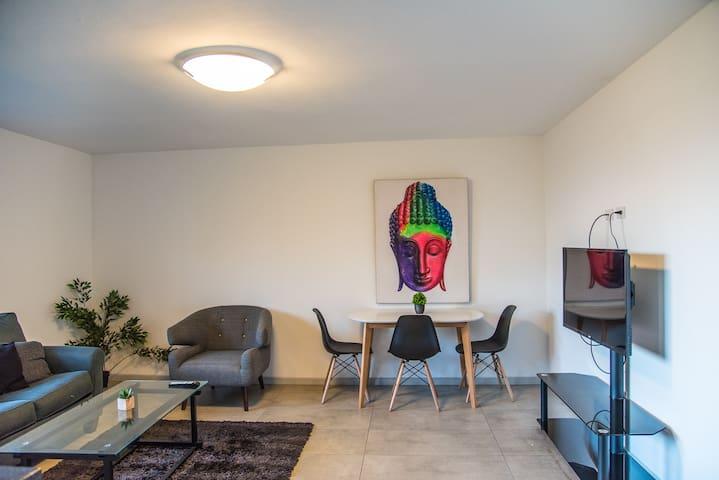 2^ Modern & Stylish apartment in Escazu ⭐⭐⭐⭐⭐