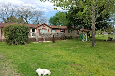 2 bedroom with a country setting - Elgin - Overig