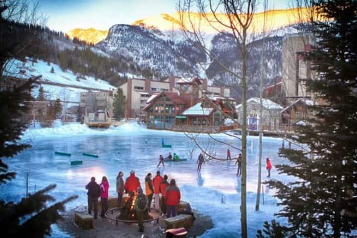 Village Square at Copper Mountain