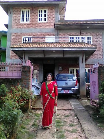 Ramu's Home