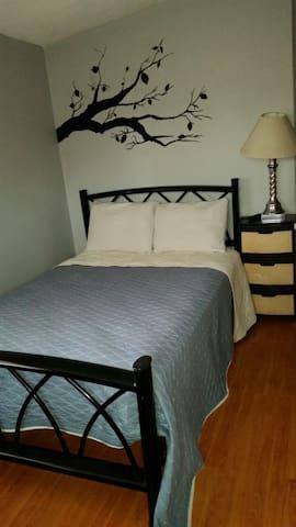 """Habitación """"LUNA"""" Cómoda habitación"""