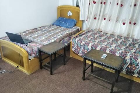 psychological comfort  house