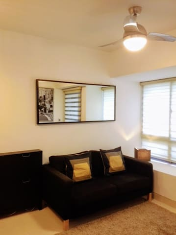 1 Bedroom Apartment near CBD (Alexis, Queenstown)