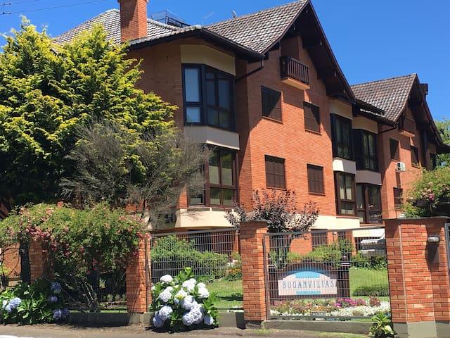 Residencial Buganvilias em Gramado