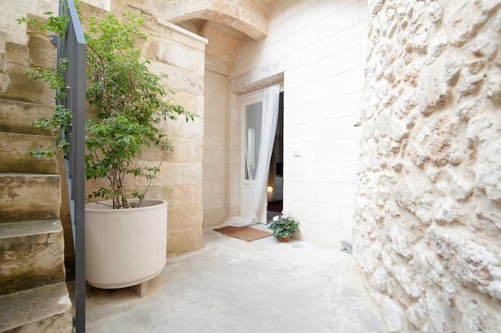 Casa San Giovanni - San Cesario di Lecce - Wohnung