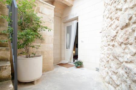 Casa San Giovanni - San Cesario di Lecce - Lejlighed
