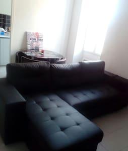 T2 35m2 confortable fonctionnel - Appartement