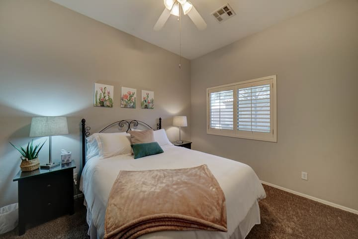 Tranquil Stay at Mary J Entertainment District P83