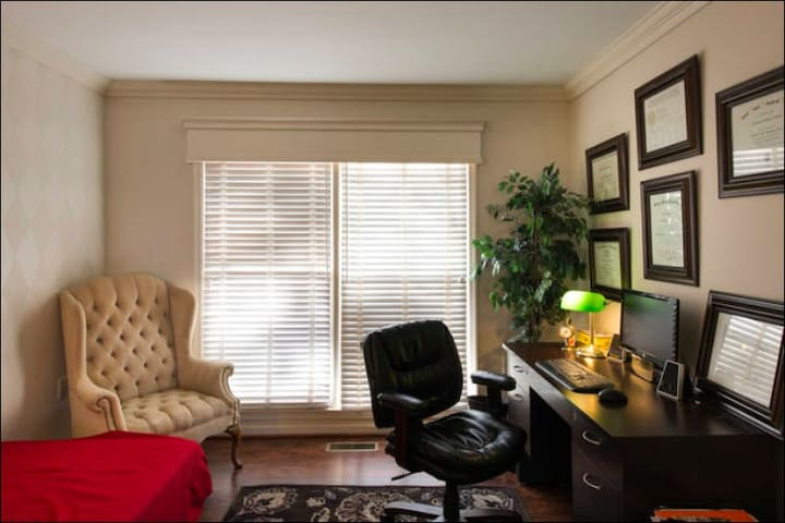 Great Room in House in Herndon! - Herndon - Casa