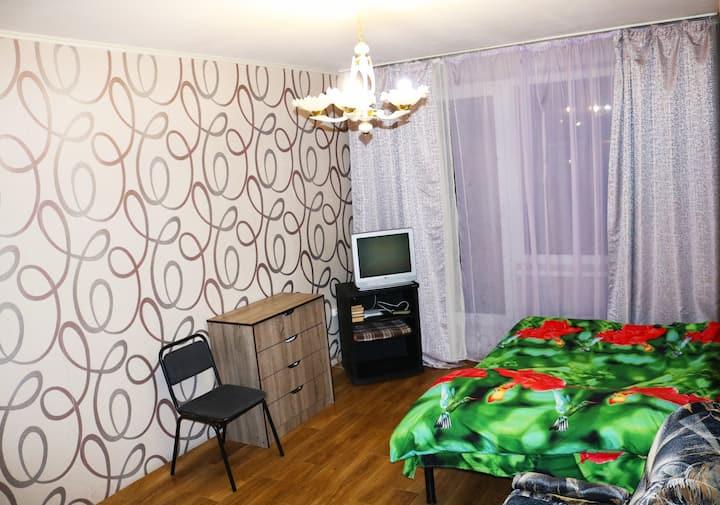 Квартира возле метро Студенческая, Фарм-академия