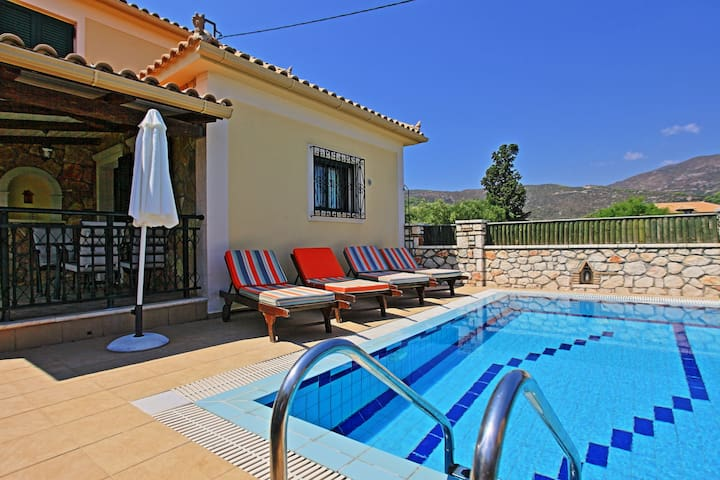 Villa Limni Family - Limni Keriou - Dom