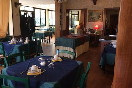 Grazioso e pulito bed and breakfast