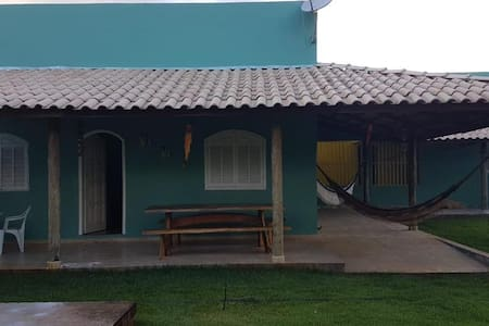 Casa em Barra Grande,Maraú - BA  (Campinho)