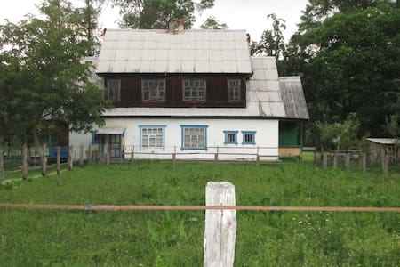 Дом Адыгея Хамышки - Khamyshki