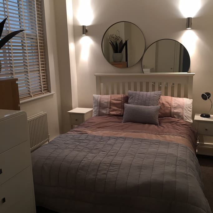 Modern Stylish 1 Bedroom Apartment Apartments For Rent In London England United Kingdom