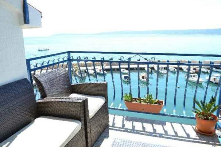 New apartment Near Split and Trogir