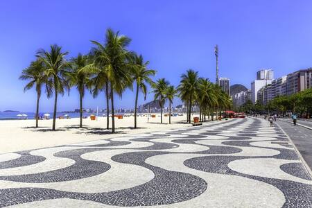 STUDIO Copacabana - Apartamento