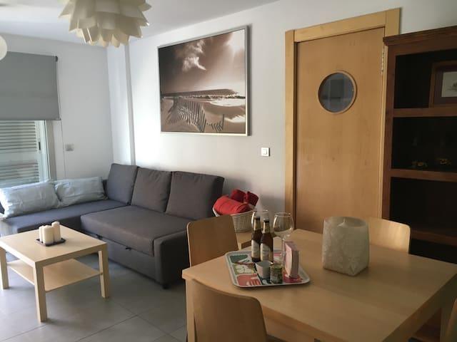 El mejor lugar para conocer Granada - Granada  - Apartment