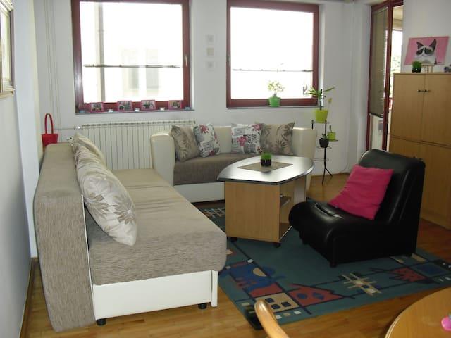 """A Cosy """"Debar Maalo"""" Room - Skopje - Apartamento"""
